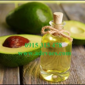 Dầu Bơ - Avocado Basic Oil