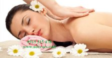 Dầu Massage Giảm Cân - Weight Loss MassageOil